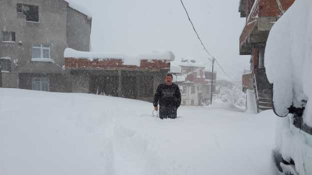 Köyümüz Resimleri Aralık 2013