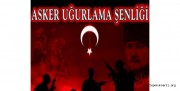 Asker Gecesi - Erdi Dinç (04.08.2014)