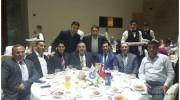Futbol Turnuvası Ödül Törenine Katıldık