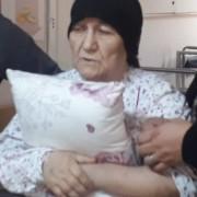 Vefat - Hayriye AKIN (24.03.2020)