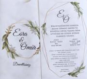Düğün - Esra BAY & Ömür YILMAZ (24.07.2021)