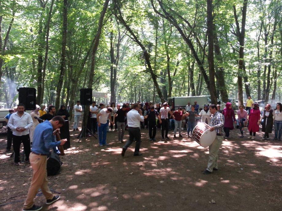 15. Geleneksel Piknik Şöleni1 (29-05-2016)